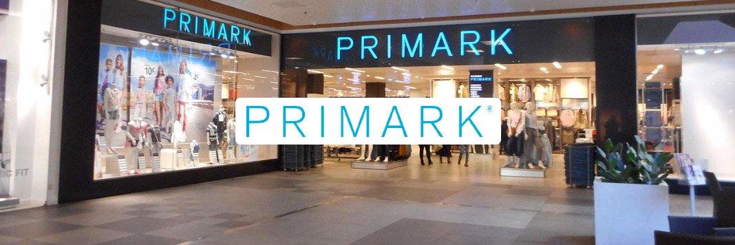 Primark Centro Comercial Parc Central