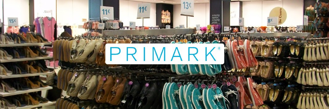 Primark parquesur tienda - Primark Madrid