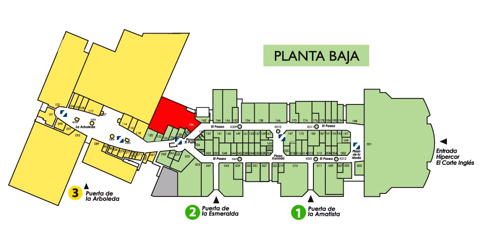 Primark xanadu planta baja - Primark Madrid