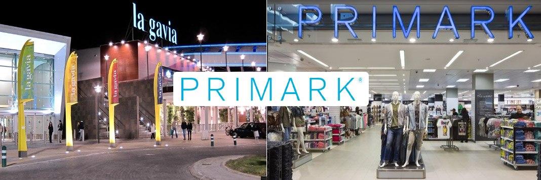 pirmark la gavia - Primark Madrid