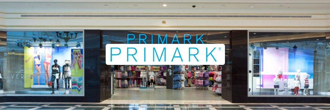 primark gran plaza 2 - Primark Madrid