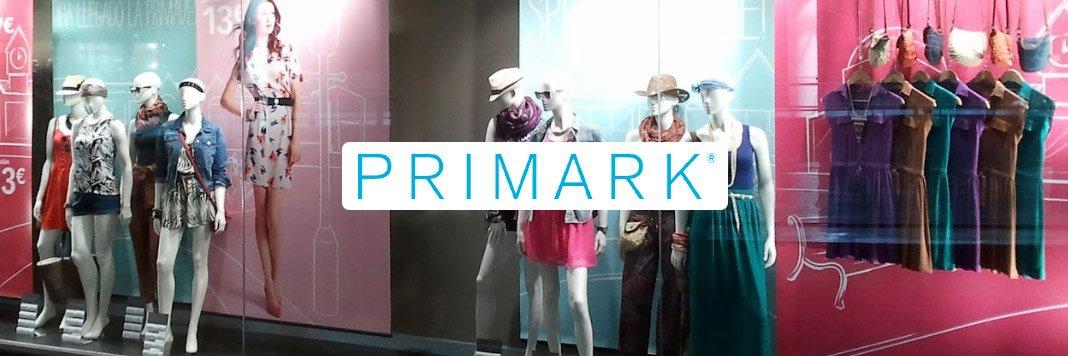 Primark Gran Via Alicante