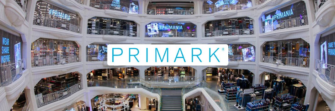 primark gran via madrid - Primark Gran Via Madrid