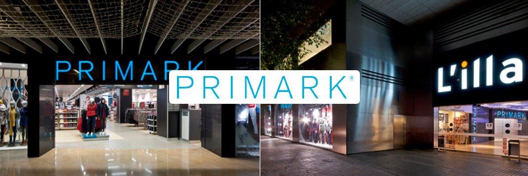 Primark L´illa Barcelona