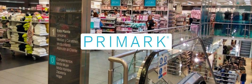 tienda parque corredor - Primark Madrid
