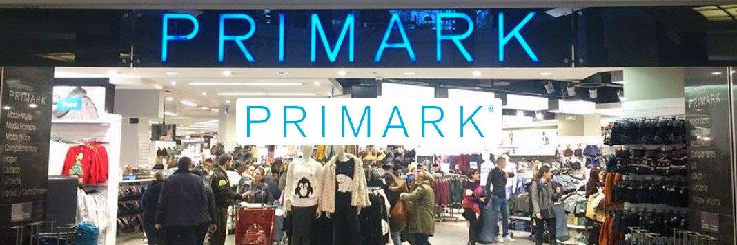 Tienda Primark Diagonal Mar