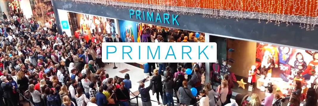 primark larios malaga - Primark Malaga