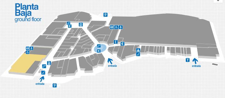 plano cartagena - Primark Cartagena