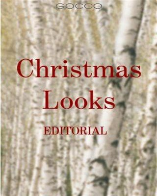 Catálogo Gocco miradas de navidad