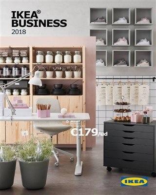 Catalogo Ikea business 2018