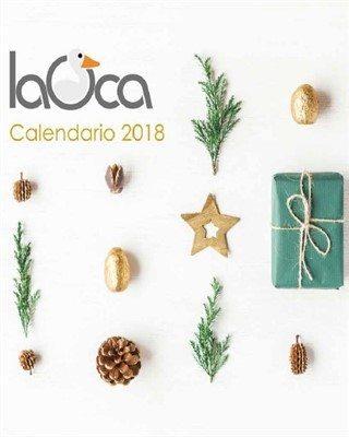 catalogo La Oca catalogo 2018