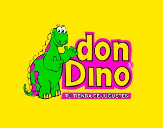 dondino 320x250 - Juguetes y Bebés