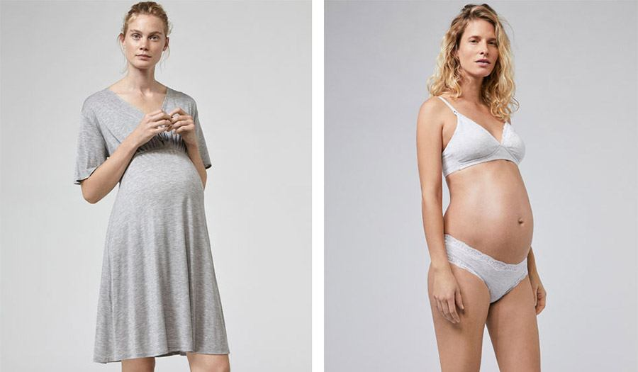 Oysho Maternity Collection - Oysho