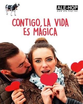 Catalogo Ale Hop La vida es magica