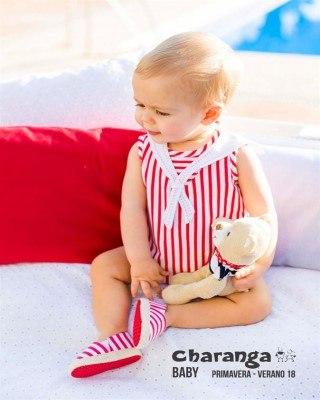 Catalogo Charanga Baby primavera verano