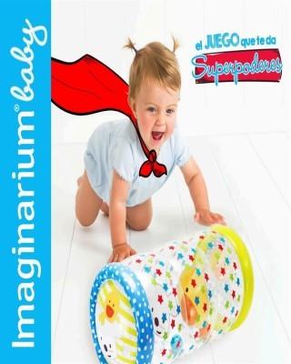 Catalogo Imaginarium Baby que te da superpoderes