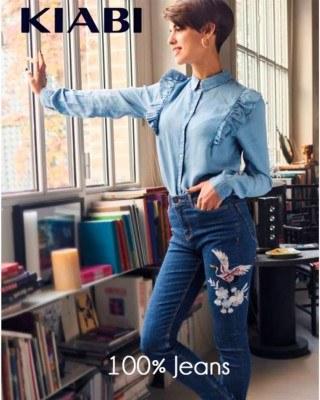 Catalogo Kiabi 100% Pantalones