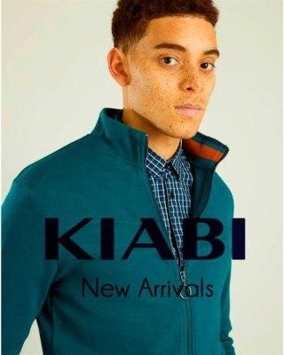 Catalogo Kiabi Hombres Nuevos