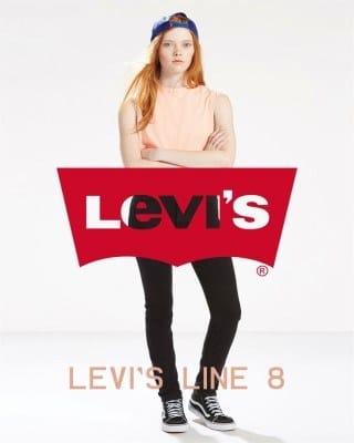 Catalogo Levis Línea 8