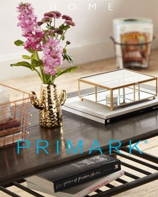 Catalogo Primark Primark Home