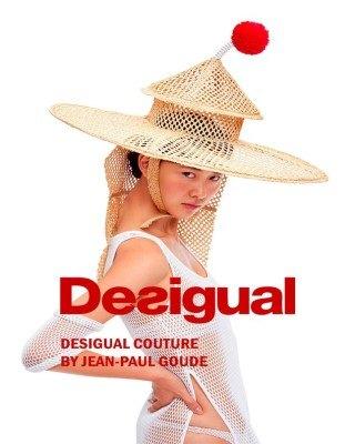 Catalogo Desigual Couture por jean paul goude
