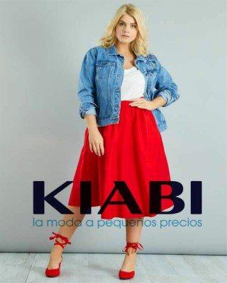 Catalogo Kiabi Todo para mujer