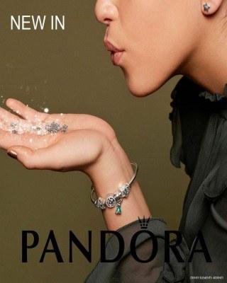 Catalogo Lo nuevo en Pandora