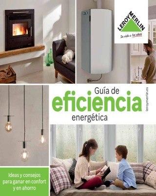 Catalogo Leroy Merlin guia de eficiencia energetica de invierno