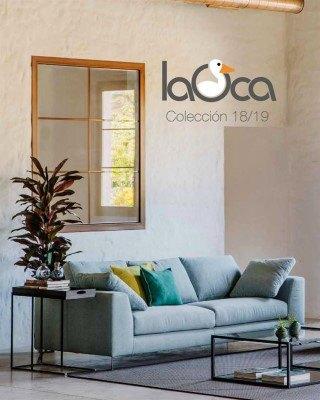 Catalogo La Oca coleccion 2018 2019