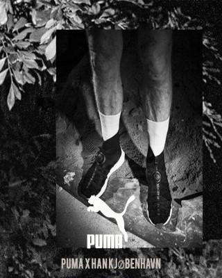 Catalogo Puma x han jobenhavn - Puma