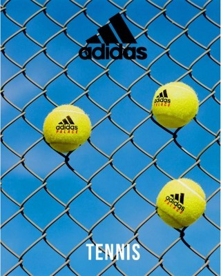 Catalogo Adidas tennis
