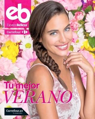 Catalogo Carrefour tu mejor verano