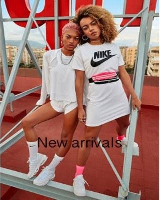 Catalogo Lo nuevo de Nike