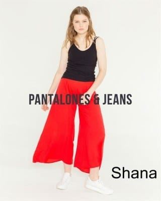 Catalogo Shana pantalones y jeans