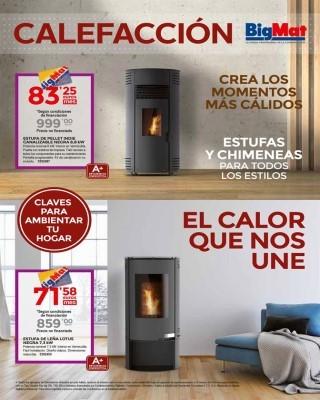 Catalogo Bigmat calefaccion