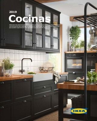 Catalogo Ikea cocina 2019