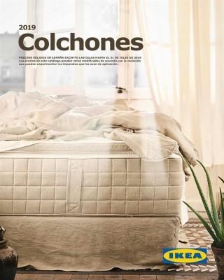 Catalogo Ikea comodidad 2019