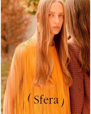 Catalogo nuevo en Sfera
