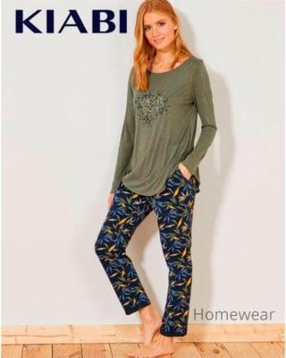 Catalogo Kiabi ropa de casa