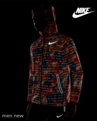 Catalogo Nike todo lo nuevo para hombre