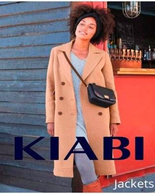 Catalogo Kiabi chaquetas