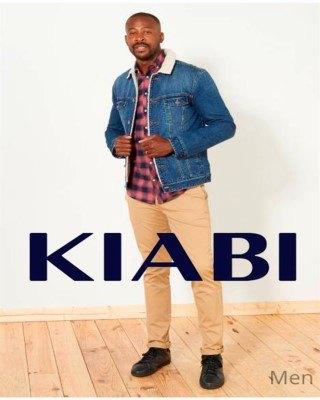 Catalogo Kiabi hombre