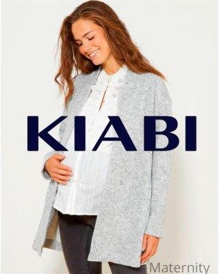 Catalogo Kiabi maternidad