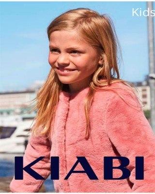 Catalogo Kiabi niñas