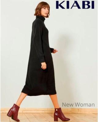 Catalogo Kiabi nuevo en mujer