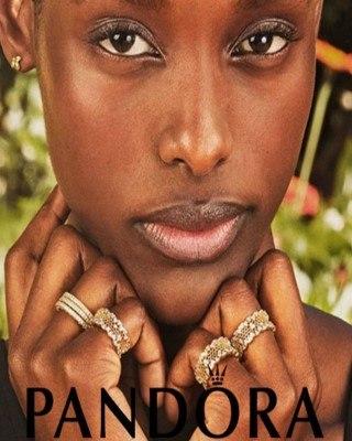 Catalogo Pandora regalo