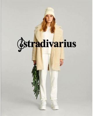 Catalogo Stadivarius invierno