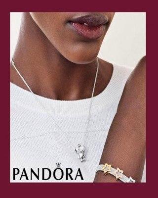 Catalogo nuevo en Pandora