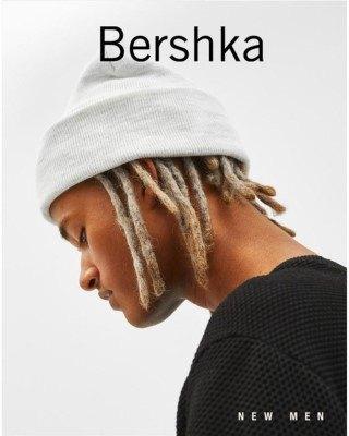 Catalogo todo lo nuevo en hombre en Bershka