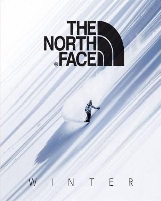 Catálogo The North Face invierno